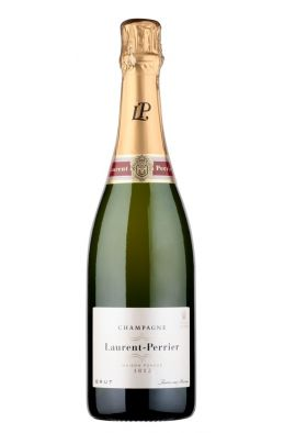 Laurent Perrier 2006
