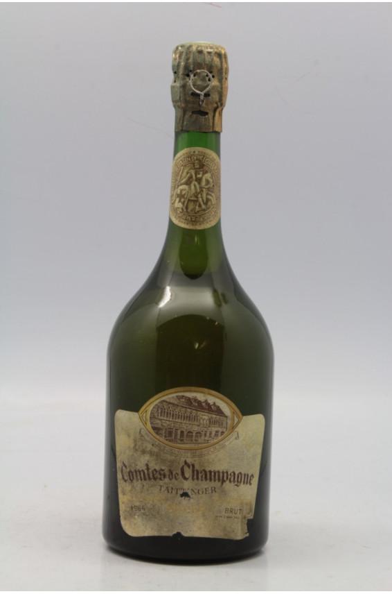 Champagne millesime promo