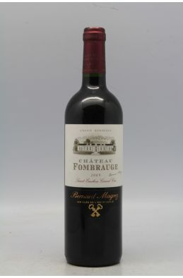 Fombrauge 2009