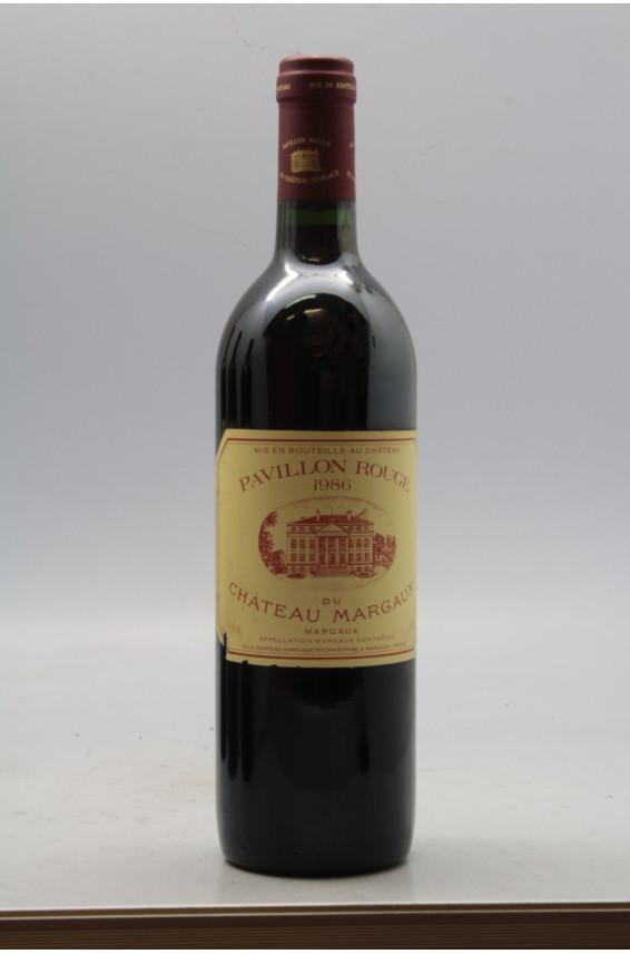 Pavillon Rouge 1986 - PROMO -10% !