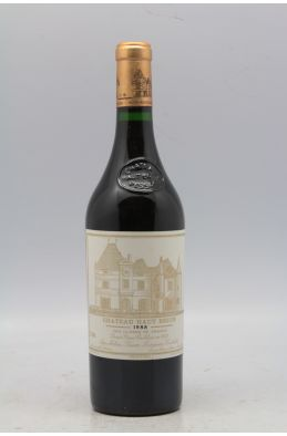 Haut Brion 1988