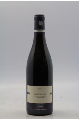 Anne Gros Richebourg 2011