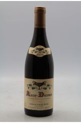 Coche Dury Auxey Duresses 2014 rouge