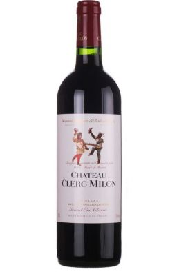 Clerc Milon 2008