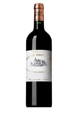 Bahans Haut Brion 2000
