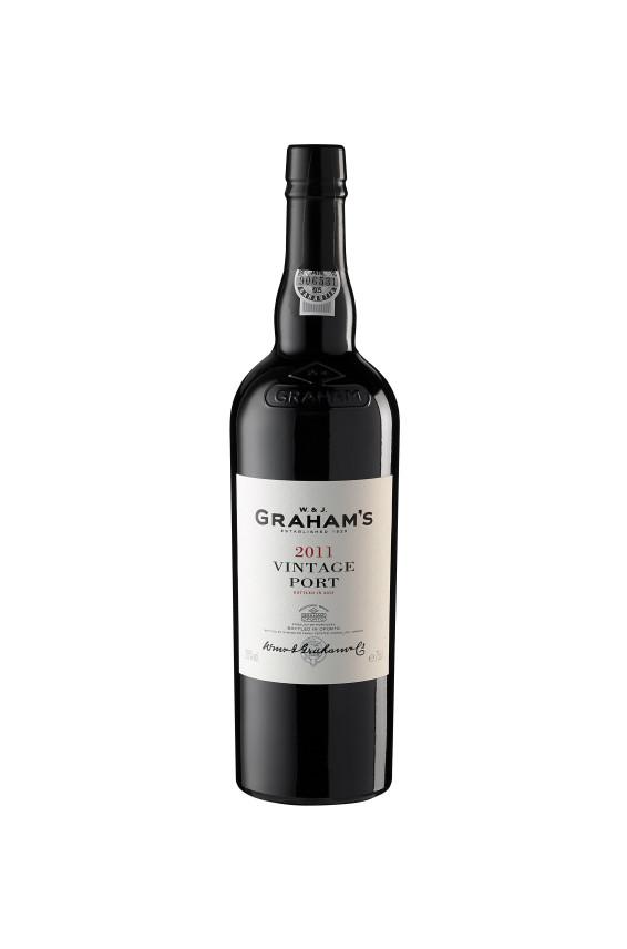 Graham's Porto 2011