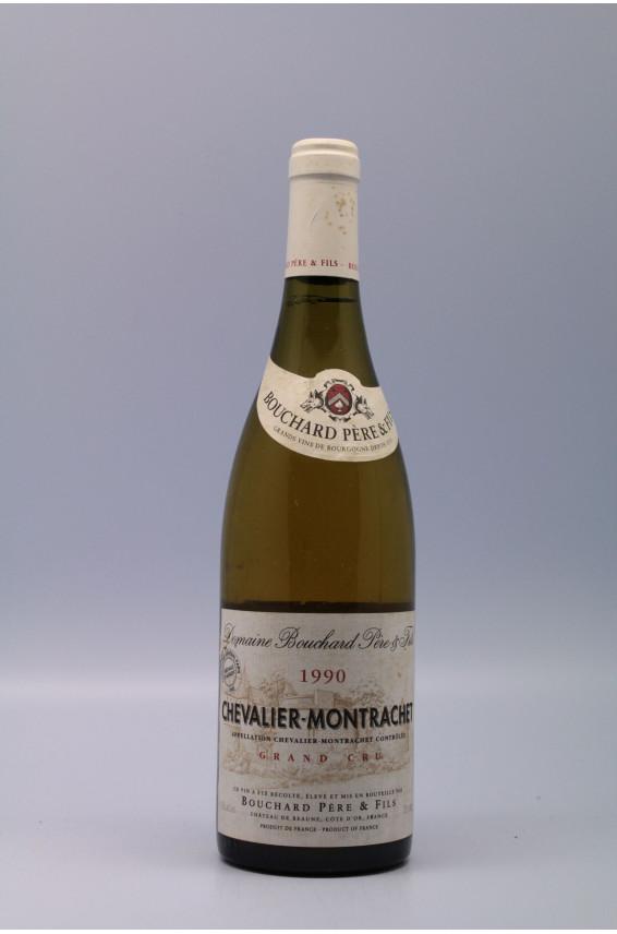 Bouchard Chevalier Montrachet 1990