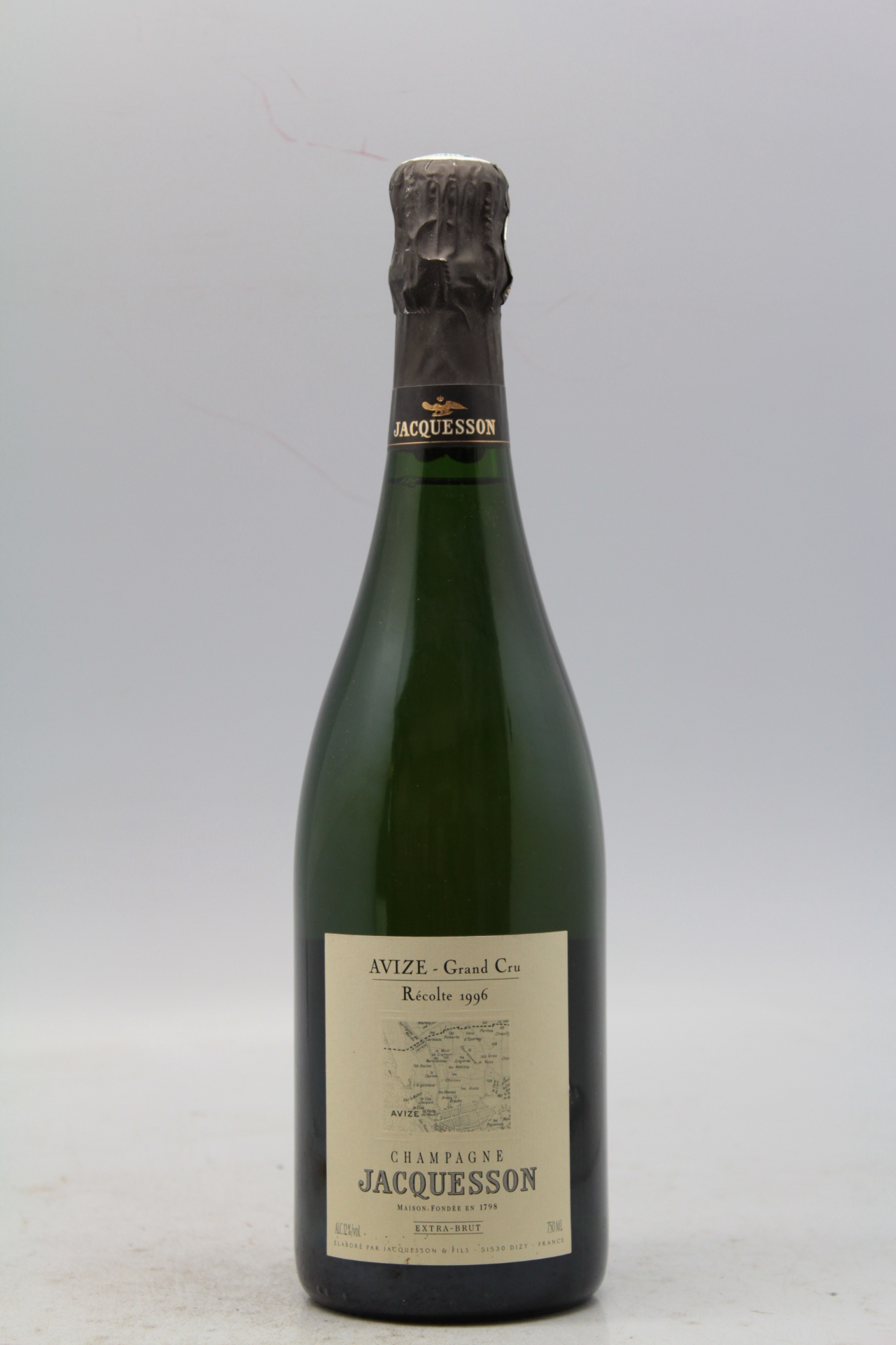 champagne h germain 1989
