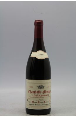 Christophe Confuron Chambolle Musigny 1er cru Les Feusselottes 2010