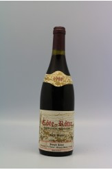 Jamet Côte Brune 1988
