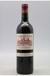 Cos d'Estournel 1998