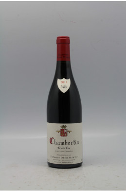 Denis Mortet Chambertin Grand cru 2013