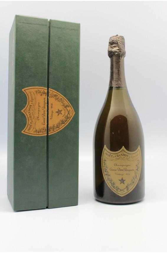 Dom Pérignon 1978