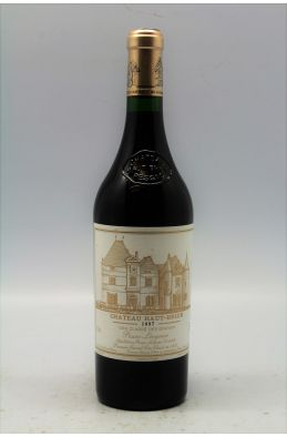 Haut Brion 1997