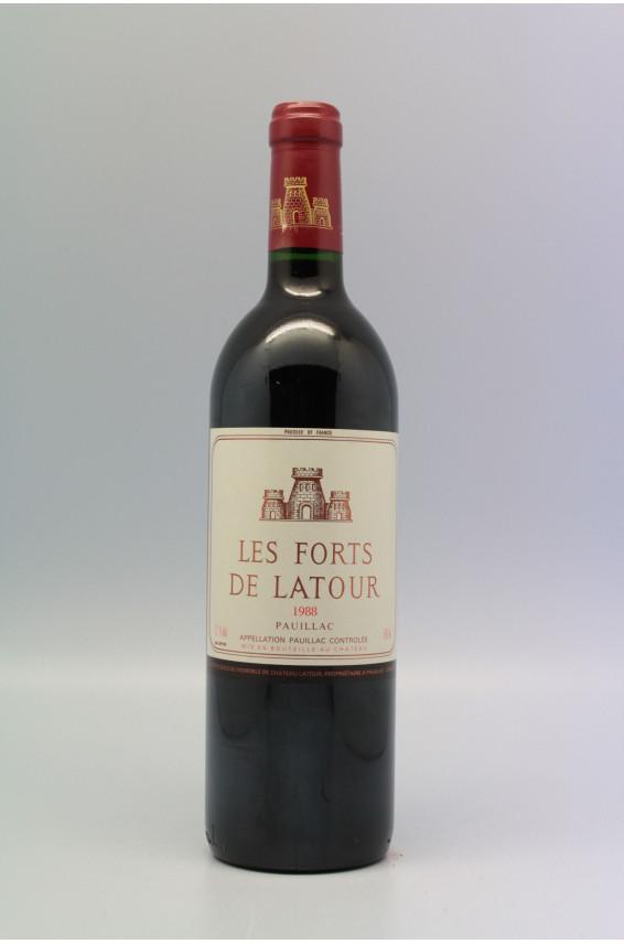 Forts de Latour 1988