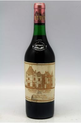 Haut Brion 1978 -10% DISCOUNT !