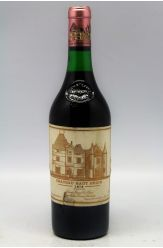 Haut Brion 1978 - PROMO -10% !