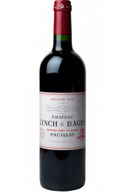 Lynch Bages 2014 OWC