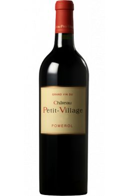Petit Village 2000 600cl