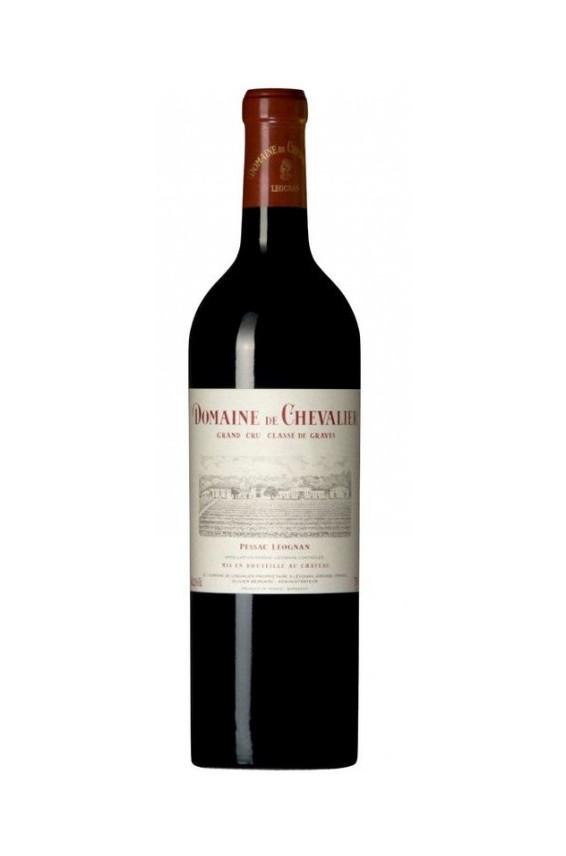 Chevalier 1991 Magnum