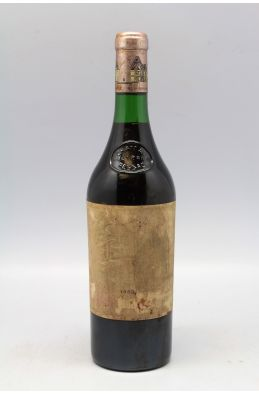 Haut Brion 1983 -10% DISCOUNT !