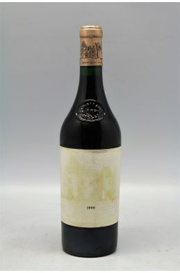 Haut Brion 1990 -10% DISCOUNT !
