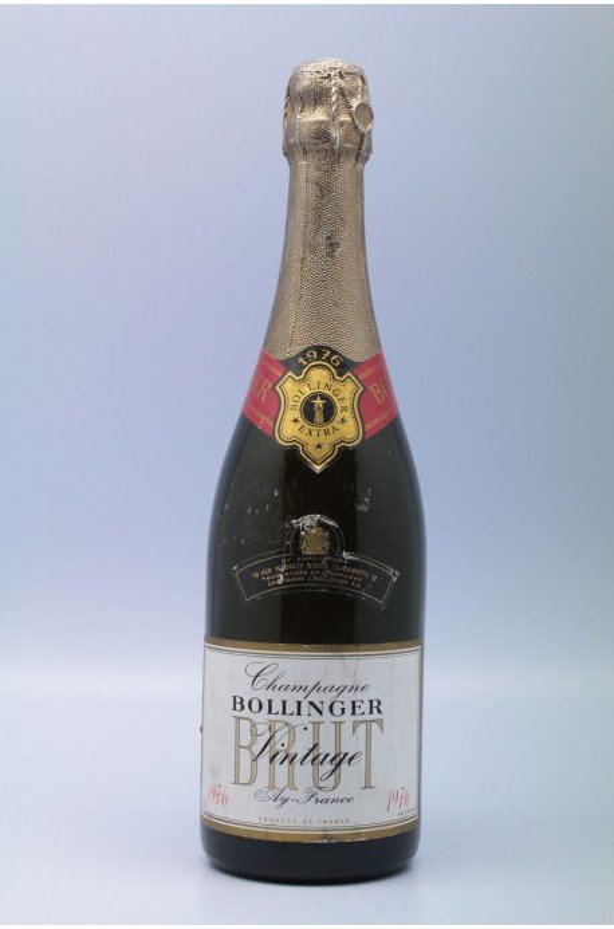Bollinger 1976