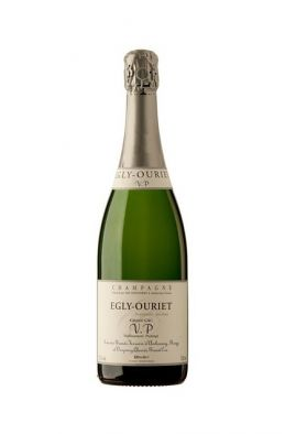 Egly Ouriet Champagne Grand Cru VP Extra Brut