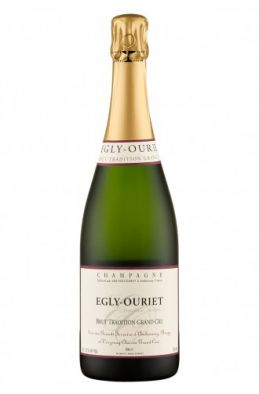 Egly Ouriet Champagne Grand Cru Brut Tradition