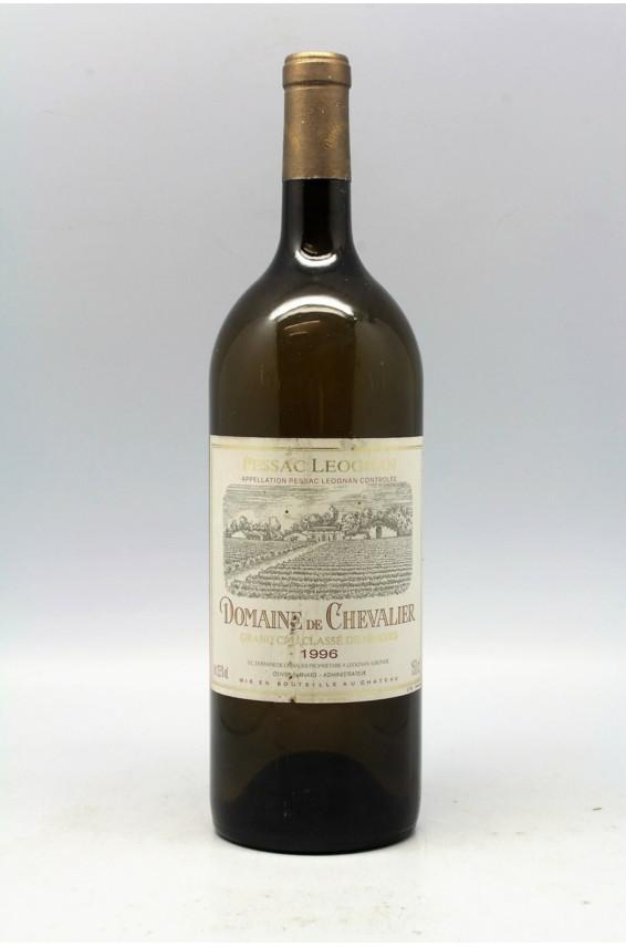 Chevalier 1996 blanc Magnum