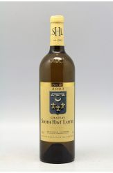 Smith Haut Lafitte 2003 blanc