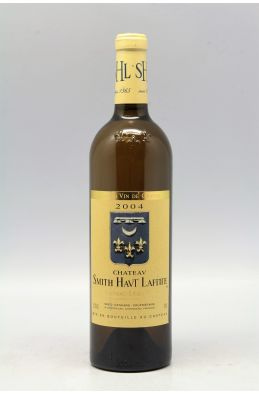 Smith Haut Lafitte 2004 blanc