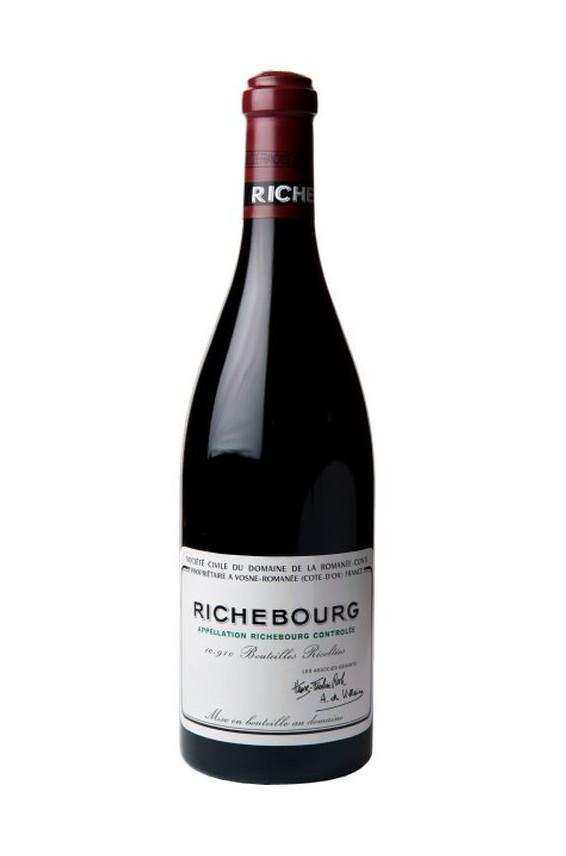 Romanée Conti Richebourg 2003