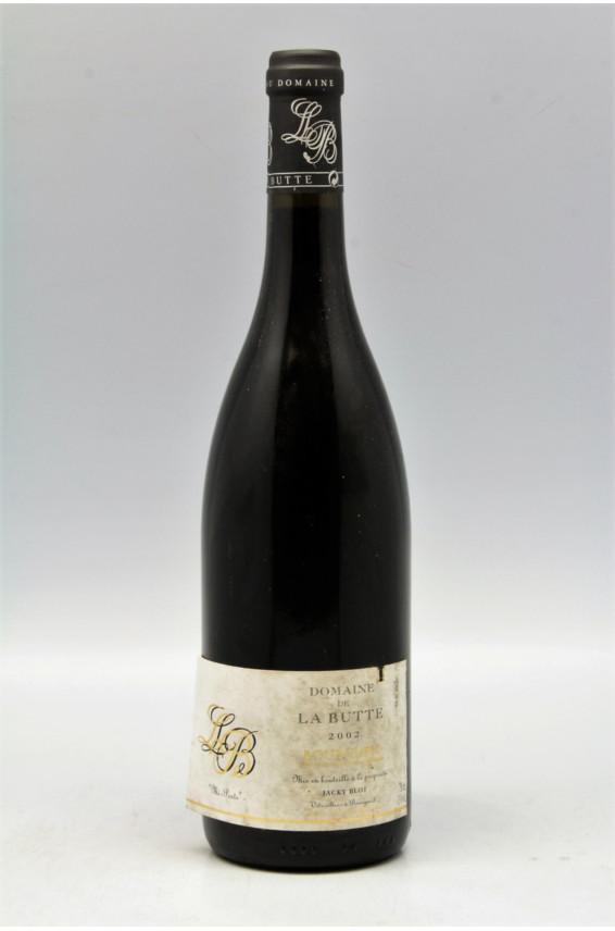 La Butte Bourgueil Mi-Pente 2002 - PROMO -10%