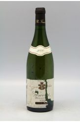 Foreau Vouvray Sec 2000 - PROMO -10%