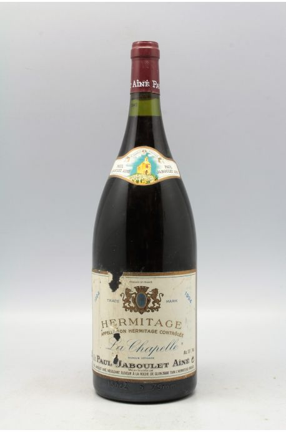 Jaboulet Hermitage La Chapelle 1994 Magnum - PROMO -10%