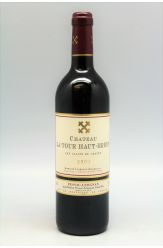 La Tour Haut Brion 2001