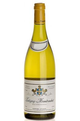 Domaine Leflaive Puligny Montrachet 2014 OWC