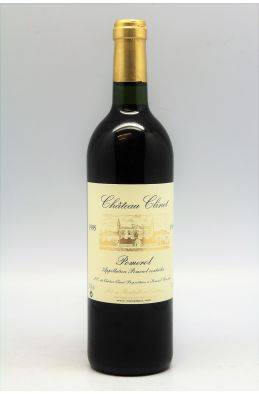 Clinet 1995