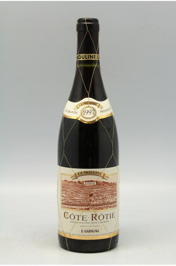 Guigal Côte Rôtie La Mouline 1997