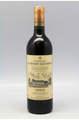 Mission Haut Brion 1993