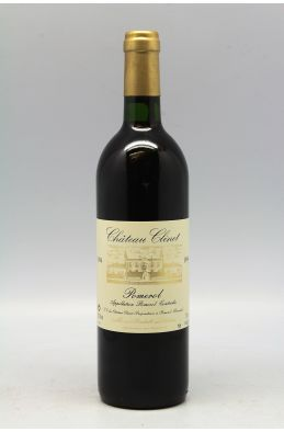 Clinet 1994