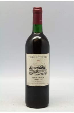 Tertre Roteboeuf 1994