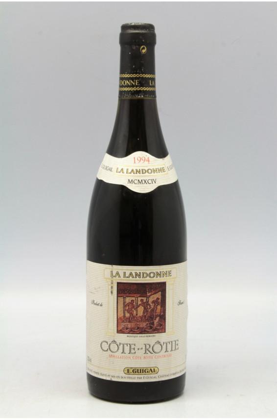 Guigal Côte Rôtie La Landonne 1994 - PROMO 5%