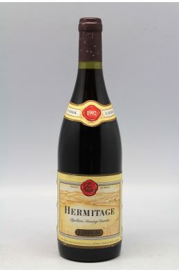 Guigal Hermitage 1992