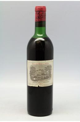 Lafite Rothchild 1969 -10% DISCOUNT