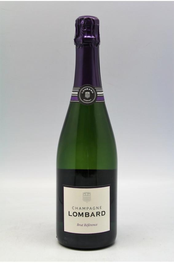 Lombard Brut Référence