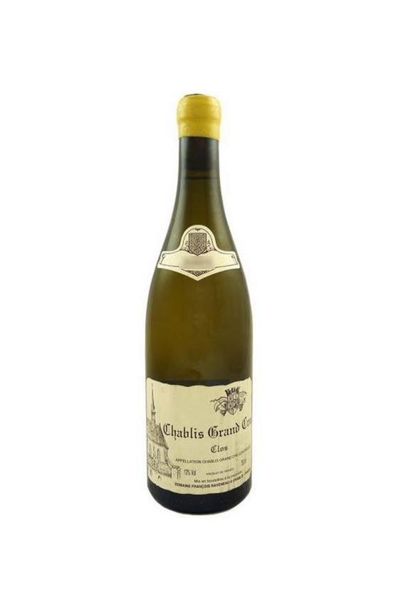 Raveneau Chablis Grand Cru Les Clos 1995