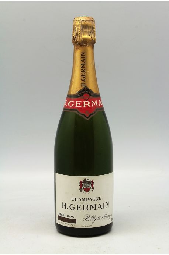 champagne h germain