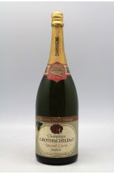 Alfred Rothchild & Cie Special Cuvee 1973 magnum